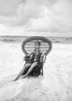 Brigitte Bardot | Russh Magazine