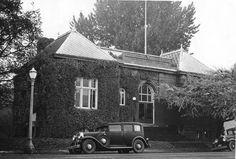 Vancouver, Wa.  Public Library, Oct. 1939.