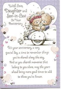 Marriage Anniversary Quotes For Daughter And Son In Law Quotesgram By Quotesgram Marriage Anniversary Quotes Marriage Anniversary Wishes For Daughter