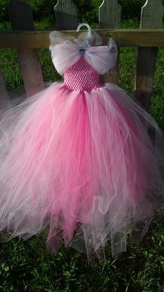 'Sleeping Beauty Tutu Dress' is going up for auction at  2pm Fri, Aug 2 with a starting bid of $15.