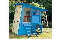 Great playhouse