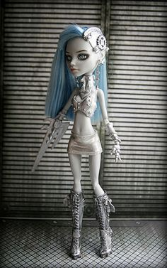 Monster Dolls, Custom Monster High Dolls, Monster High Repaint, Custom Dolls, Ooak Dolls, Barbie Dolls, Art Dolls, Ever After Dolls, Gothic Dolls