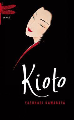 Chieko es la hija de Takichiro Sada, un prestigioso diseñador de kimonos. Desde pequeña ha creído que una geisha la abandonó siendo una recién nacida, pero al cumplir veinte años, por azar, descubre la verdad: sus padres adoptivos, ansiosos por tener un bebé, la hallaron sola bajo unos cerezos… y se la llevaron. Para saber si está disponible en la biblioteca, pincha a continuación: http://absys.asturias.es/cgi-abnet_Bast/abnetop?SUBC=441&ACC=DOSEARCH&xsqf01=kioto+yasunari