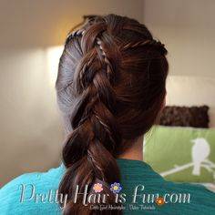 pretty hairstyles easter hairstyles