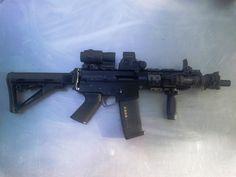 Zastava M21 ault Rifle   Guns   Pinterest   ault rifle and Guns