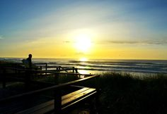 Surfs up...Main Beach, Australia