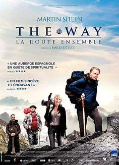 Гледайте филма: Пътят към Сантяго / The Way (2010). Намерете богата видеотека от онлайн филми на нашия сайт.