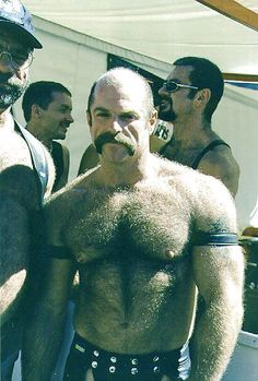 "bearinky:  ""(via Big blokes Photo #27)  """
