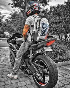 57 Ideas Bullet Bike Pics For 2019 Moto Street, Street Bikes, Street Glide, Moto Bike, Motorcycle Bike, Motorcycle Quotes, Super Bikes, Freestyle Motocross, Bike Photoshoot