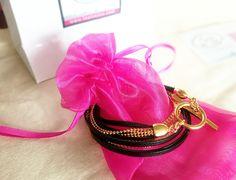 CONCOURS : gagner un bracelet chic Louise Zoé
