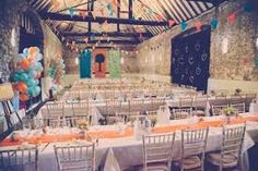 Image result for decorating barns for a wedding