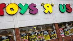 All Toys R Us stores to close their doors -  All Toys R Us stores to close their doors                                                                                                14 March 2018                                    Image copyright                  Getty Images                                                      All Toys R Us stores in the UK will close in the next six weeks following the chain's collapse into administration.  Attempts to find a buyer for the US retailer's…