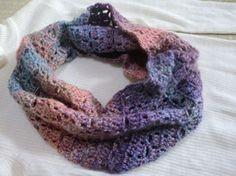 かぎ針 一重スヌードの作り方|編み物|編み物・手芸・ソーイング|ハンドメイド | アトリエ