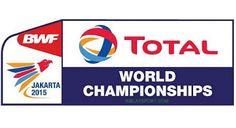 BWF World Championship 2015