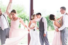 Must-Have Wedding Photos To Take With Your 'Maids