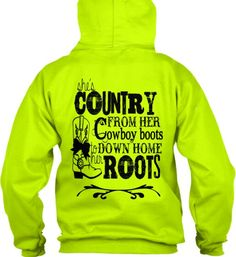 49 Ideas Sweatshirt Dress Outfit Boots Country Girls For 2019 Cute Country Girl, Country Wear, Country Girl Quotes, Country Shirts, Country Music, Country Life, Country Style Outfits, Country Fashion, Cute Shirts