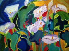 """Volti di donna 80×100 cm. pennello olio su tela 2015 Vote for this artwork!Please clickFacebook like,Twitter, PinterestandGoogle plus Vota questa opera!CliccaMi piacesu Facebook,Twitter, PinteresteGoogle plus Lucia D'Aleo(Senigallia– Italy), è nata a Siracusa nel 1952, è insegnante di Biologia, ma nel suo tempo libero si dedica alla pittura, attività che lei definisce il """"suo oblio"""". Di …"""