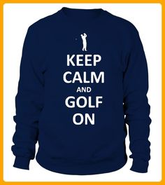 golf golfer golfing GolfClubs love player mum T shirt - Golf shirts (*Partner-Link)