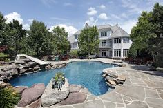 Inground Salt Water Pools | Youve Decided On Installing An In Ground Swimming  Pool,