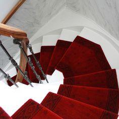 De Traploper | De Roode Loper