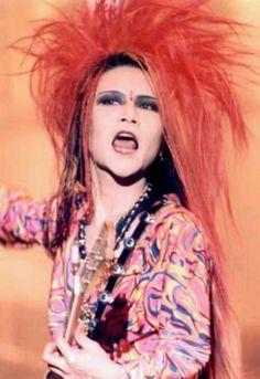Hide. R.I.P. X-JAPAN.