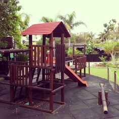 Playground / Parque Infantil