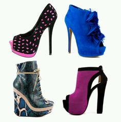 Who don't love these shoes?