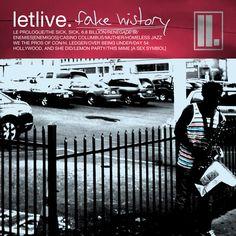 Fake History - Letlive.