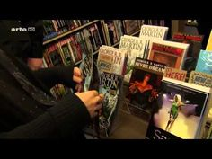 George R. R. Martin Takes Shae On A Run To Get His Comic Fix [Video]