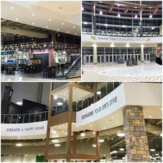 The Nebraska Furniture Mart will be opening in the spring in North Texas. Providing 2200 jobs and prices on #furniture #homedecor and #electronics and #appliances. #NFMSneakPeek Photo taken by @dallassinglemom on Instagram, pinned via the InstaPin iOS App! (01/14/2015)