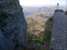 Gerace nel Calabria