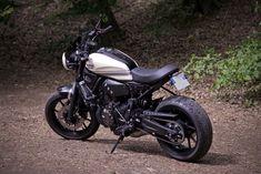 Xsr 700 Yamaha