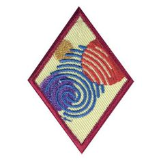 CADETTE SPECIAL AGENT BADGE $1.50 #61418 Girl Scout badges, awards, and other insignia that are earned for the accomplishment of skill building activities or any set requirements should be presented, worn, or displayed only after Girl Scouts have completed the requirements outlined in the appropriate program materials.
