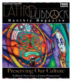 Graffiti Art  www.LatinoLubbock.net