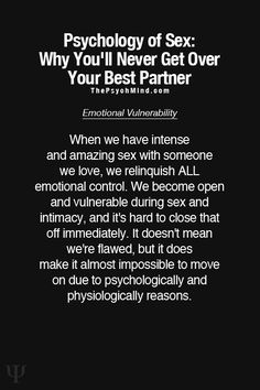 """Read more about """"The Psychology of Sex"""" here"""