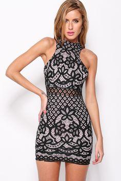 Imposter Dress, Black, $65 + Free express shipping http://www.hellomollyfashion.com/imposter-dress-black.html http://amzn.to/2rWsoF9