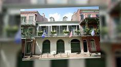 Brad Pitt y Angelina Jolie están vendiendo su casa en New Orleans