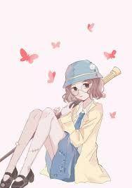 Helena adam (the mind eye's) Coraline, Cartoon As Anime, The Mind's Eye, V Cute, Identity Art, Cool Drawings, Chibi, Character Design, Geek Stuff