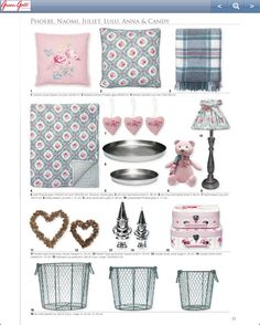 Greengate Winter 2013-14 catalog