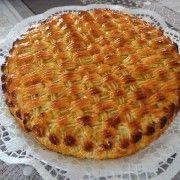 Ricetta torta delizia Dolce Cucinare Decorazioni Dolci (24)