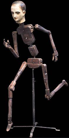 Life sized Artist/Display Skeletal Mannequin::Obsolete