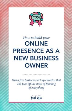 HOW TO BUILD YOUR ONLINE PRESENCE AS A NEW BUSINESS OWNER - Your personal brand is how the world sees you. Once your audience recognises you to be the go-to person in your niche and identify you as an expert, you are on your way to building your personal brand. Personal branding is how people remember you and how you present yourself online and offline to potential customers and clients. Your personal brand builds up your business! Now, I am going to talk about how to get there when you are…