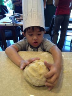 Kids Cook: Pies and Tarts Charlotte, NC #Kids #Events