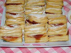 Gerdi süti: Hamis hájas Apple Pie, French Toast, Cookies, Breakfast, Recipes, Food, Places, Basket, Crack Crackers