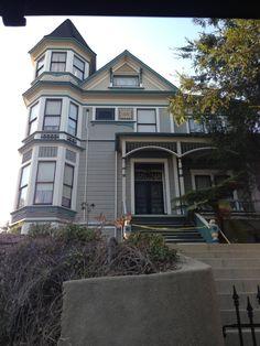 The Smith House Highland Park California