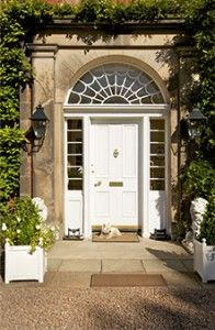 Gold Star Bed and Breakfast b&b accommodation North Berwick ideal for golf holidays and golfing breaks