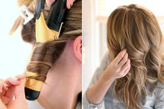 Master Perfectly Casual Curls With This So-Easy Tutorial