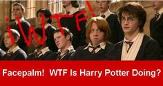 Photos That Will Ruin Your Childhood. Harry is the man