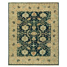 Jamison Hand Knotted Rug