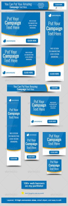 web banner advertising | Web Banners | Pinterest | Web banners and ...